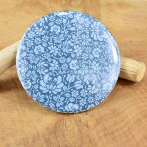 Miroir en Tilda Sigrid Blue