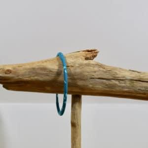 Bracelet Jonc en Liberty Capel D