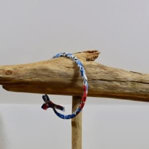 Bracelet Jonc en Liberty Wiltshire Marianne