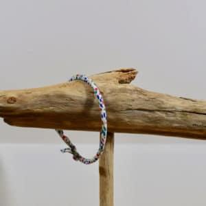 Bracelet Jonc en Liberty Winter Blossom A