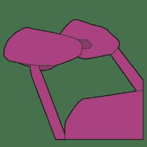 Gants de poussette