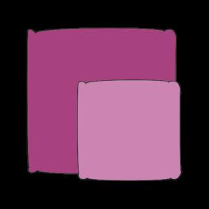 Lingette éponge
