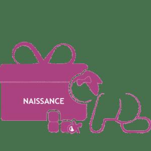 Coffret Naissance