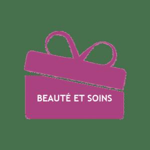 Coffret Beauté et Soins